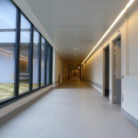 CHU Centre des Urgences – RENNES